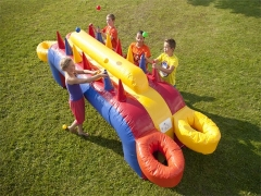 Inflatable Hose Hockey