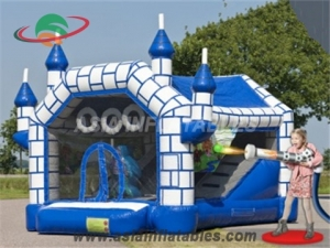 Inflatable Sports Games